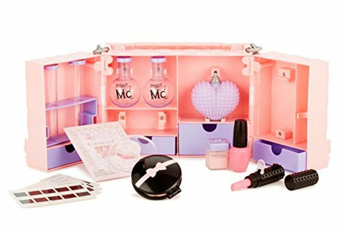 NEW Project Mc2 Ultimate Spy Bag FREE SHIPPING