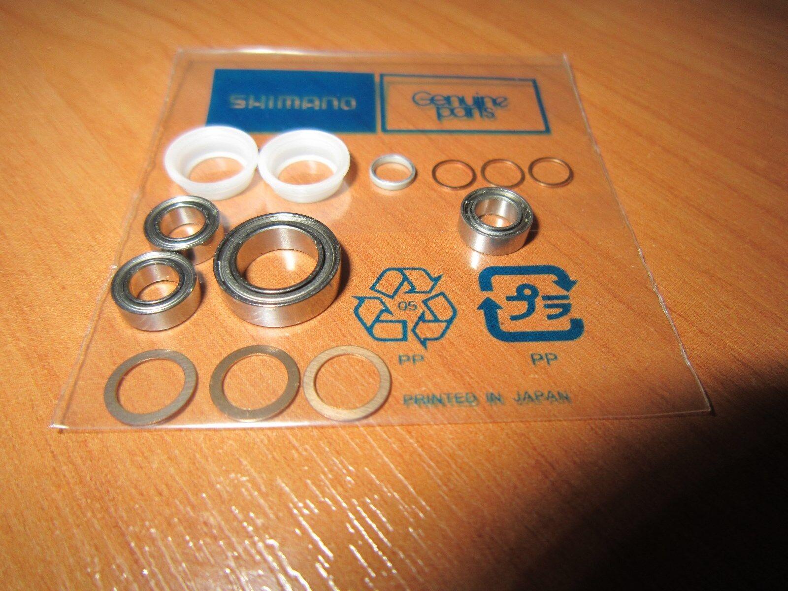 Shimano Biomaster C3000SDH Line Roller Handle Knob Drag 4bb Kit 11 Biomaster