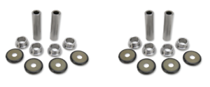 New Independent Rear Suspension Knuckle Bushing 2009-2014 Yamaha Grizzly 550 EPS