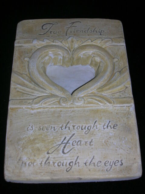 Poem Verse Meaning Wall Plaque Latex Mould Mold Cement Concrete Plaster.