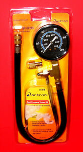 Actron CP7818 Fuel Injection Pressure Tester Kit