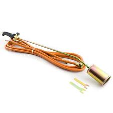 20KW Abflammgerät Unkrautvernichter Gasbrenner Dachbrenner 3 Düse PAL-3-20Kw