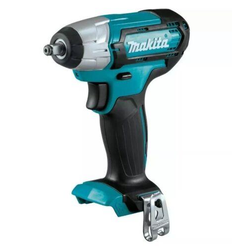 Bare Tool Makita WT02Z 12-Volt 3//8-Inch Max CXT Cordless Imapct Wrench Kit