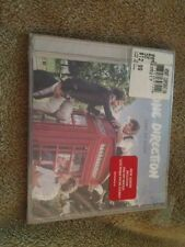Take Me Home by One Direction (UK) Cracked Case