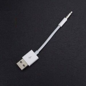 b463501bdeb Cable USB Apple iPod Shuffle 3G 4G 5G Generacion Cargador Sincroniza ...