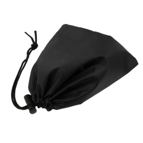 Travel Wash Bag Drawstring Storage Sack Backpacking Accessories Container