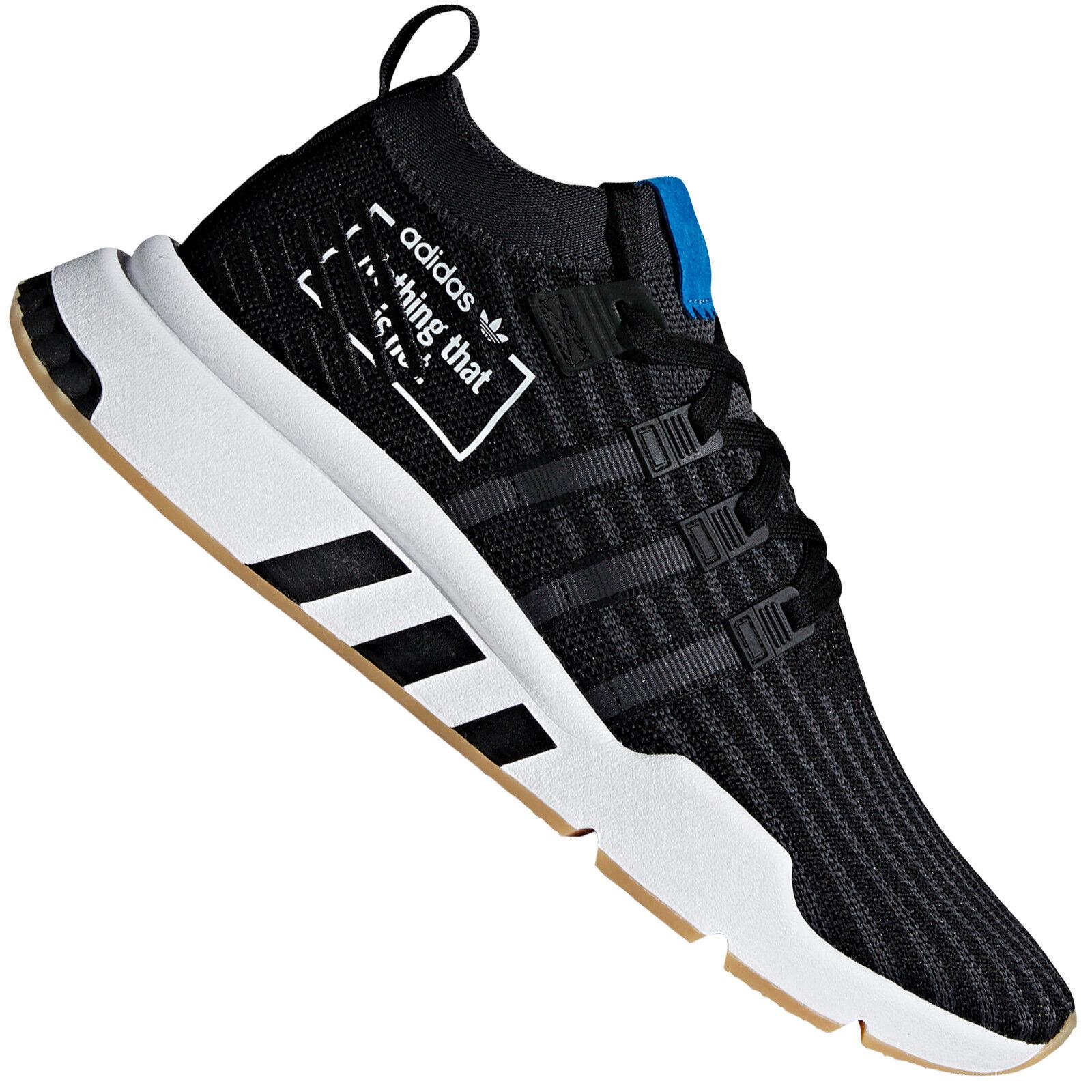 Adidas Originals Eqt Ayuda de Equipo Medio Adv Zapatillas Hombre Deportivas