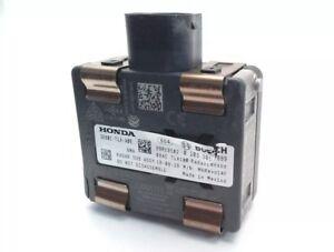 Honda-CR-V-radar-sensor-module-cruise-control-distance-BOSCH-OEM-36801-TLA-A06