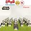 21pcs-lot-STAR-WARS-Clone-Trooper-Commander-Fox-Rex-Mini-toy-building-block thumbnail 4