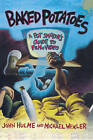 Baked Potatoes: a Pot Smoker's Guide to Film and Video by John Hulme (Paperback, 1996)