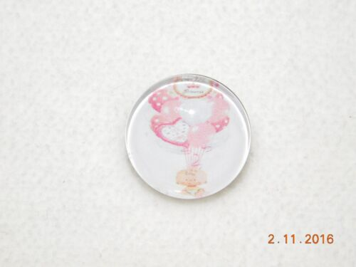 New metal Baby Boy or Girl SNAP button charms 18-19MM fits most snap bracelets