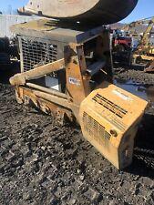 Case 1825 Skid Steer Parts Machine