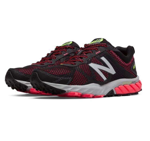 New Womens New Balance 610 v5 Trail Running Sneakers Shoes - limited sizes