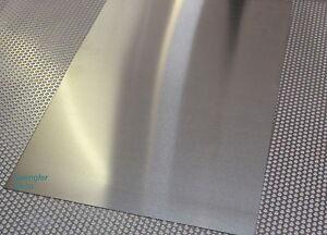 aluminiumblech alublech blank zuschnitt 2000 mm lang breite nach variante ebay. Black Bedroom Furniture Sets. Home Design Ideas