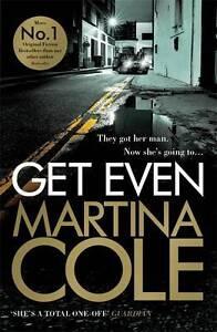Get-Even-Cole-Martina-New