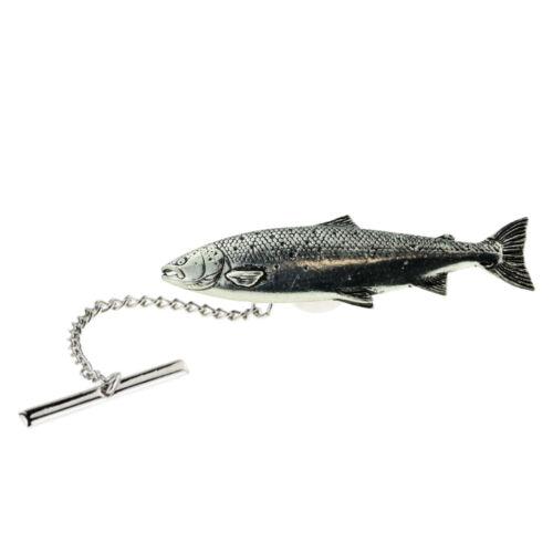 Salmón pescado Estaño Corbata Tac-xtttf 32
