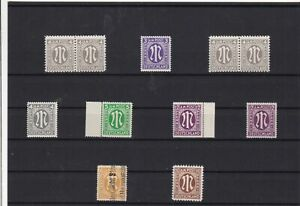 Germany mixed Stamps Ref 15977