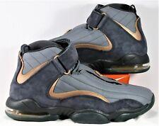 sale retailer ded0b 07d62 item 1 Nike Air Max Penny 4 IV Wolf Grey   Metallic Coppercoin Sz 10.5 NEW 864018  002 -Nike Air Max Penny 4 IV Wolf Grey   Metallic Coppercoin Sz 10.5 NEW ...