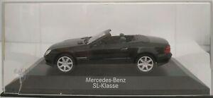 1-43-MERCEDES-BENZ-CLASE-SL-CLASS-KLASSE-HERPA-SCALE-ESCALA-DIECAST