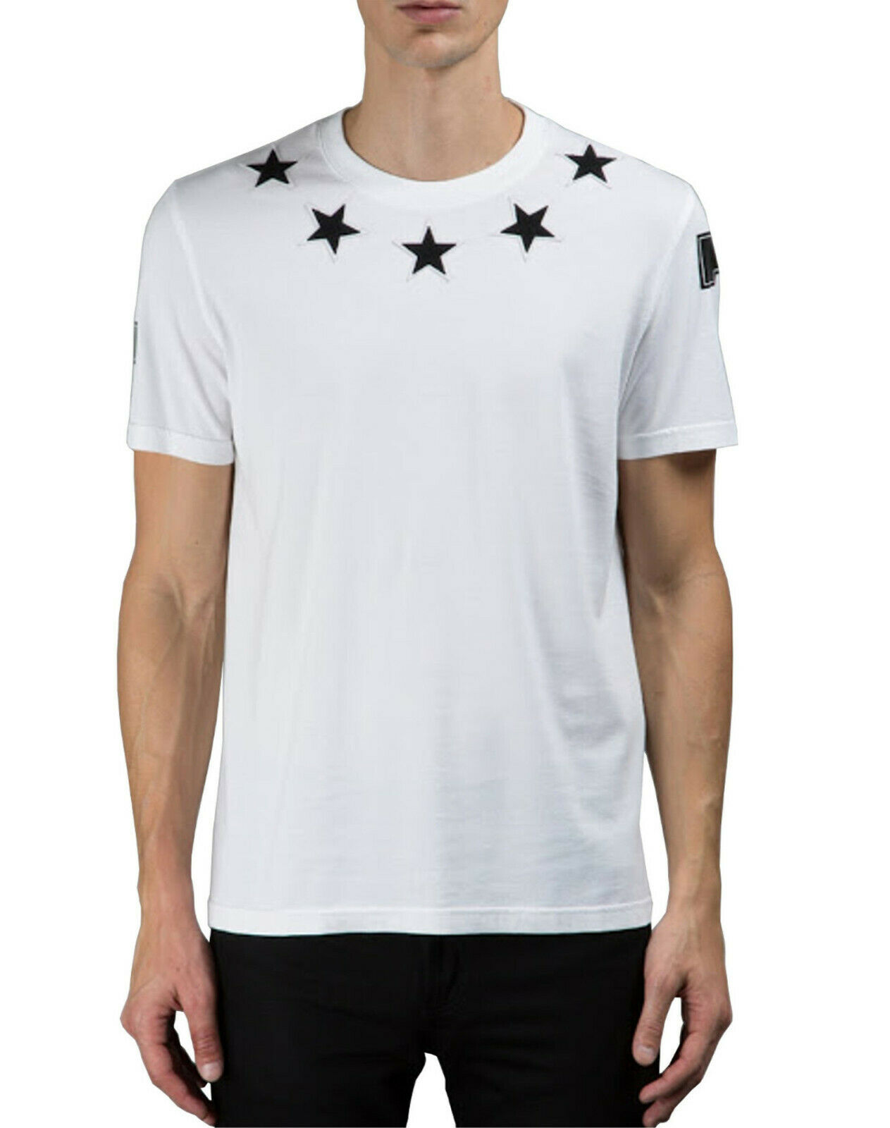GIVENCHY T-hemd herren Columbian Fit - 16F7221651