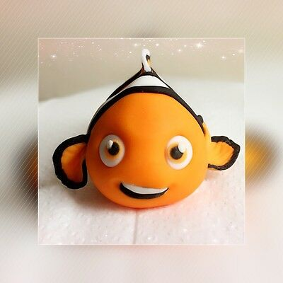 Finding NEMO Special delivery custom order