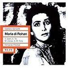 Donizetti: Maria di Rohan (Napoli 24.03.1962, 2012)