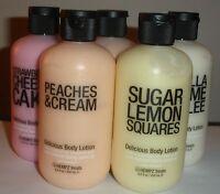 Hempz Treats Delicious Body Lotion/body Wash - Various Sizes Scents - U Choose