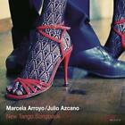 New Tango Songbook von Julio Azcano,Marcela Arroyo (2014)
