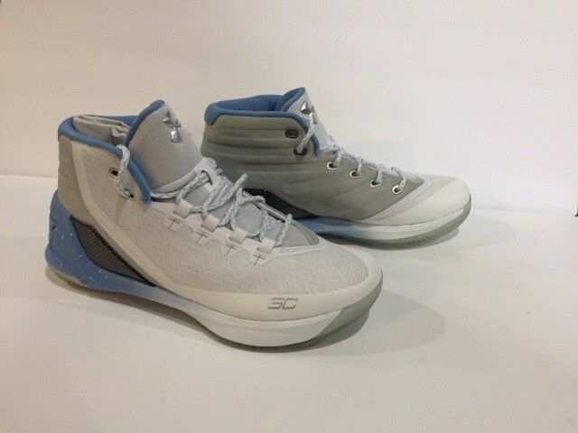 UNDER 1269279-106 ARMOUR UA CURRY 3- 1269279-106 UNDER NO BX TOP b64346