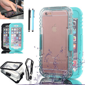 Waterproof-Shockproof-Dirt-Proof-Cover-Full-Case-For-iPhone-6s-6-7-8-Plus