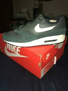 Details about Retail $120 Nike Air Max 1 Outdoor Green Brand New With Box FREE SHIPPING