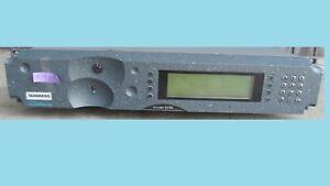 Details about Ericsson Tandberg E5720 E5780 MPEG2 DVB ASI HD Encoder E5782  all LicensesEnabled