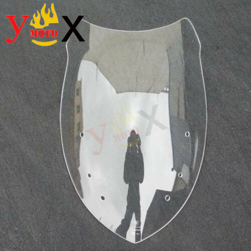 Touring Modified Windscreen Windshield Front Deflector For BMW R1200RT 2006-2013