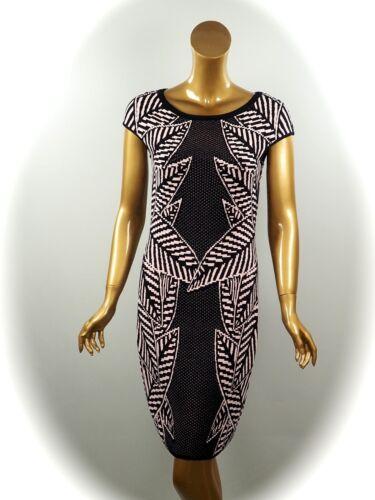 onderjurk met Nieuw € jurk N3 Marccain 38 Collections gebreide fijn 349 Gr qwR4X7T