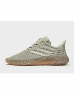 Détails sur Adidas Originals Sobakov Homme Baskets (UK 7.5, 9) Brand New RRP 125 £ afficher le titre d'origine