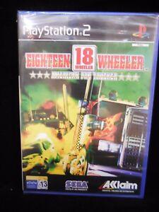 18-Wheeler-American-Pro-Trucker-para-playstation-2-nuevo-y-precintado
