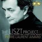 The Liszt Project (CD, Sep-2011, 2 Discs, Deutsche Grammophon)