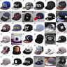 New Unisex Men Women Snapback Adjustable Baseball Cap Hip Hop Hat Cool Bboy Hats