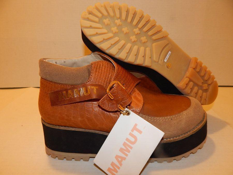 Mamut Mountain Deluxe Platform Boots-9 Boots-9 Boots-9 27b7d6