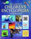 Children's Encyclopedia by Usborne Publishing Ltd (Hardback, 2014)