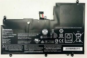 Genuine Original Lenovo L16m4pb1 Battery for Yoga 720-13ikb