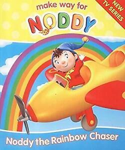 Make-Way-for-Noddy-12-Noddy-the-Rainbow-Chaser-Blyton-Enid-Used-Good-Boo