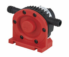 Wolfcraft 1300L/Hour Self Priming Drill Hose Pump For Liquids,Water,Fluids, 2202
