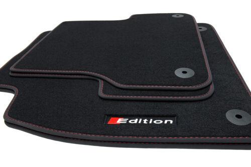 Edition Fußmatten für Citroen Berlingo 2 II Bj 2008
