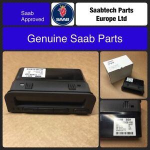 Genuine Saab 93 9-3 9400 98-03my Sid 1 Saab Info Display Del 12806118 Neuf-afficher Le Titre D'origine