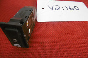 Image is loading TOYOTA-HIACE-POWERVAN-PWR-HEAT-SWITCH-OFF-2007-