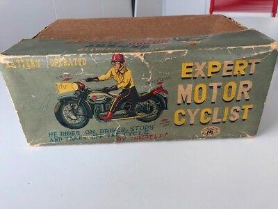 Rigoroso Moto Giapponese Marca Mt Civile Con Scatola Completa E Originale Colore Veloce