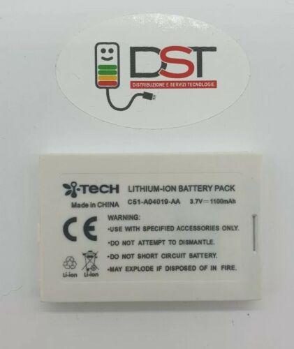 Batteria Nec E228-E313 Compatibile Nuova 1100mAh