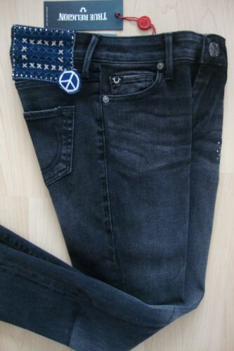 Gr jean en True New Skin 26 Pantalon Jeans Hall Religion xwFx6qXYg