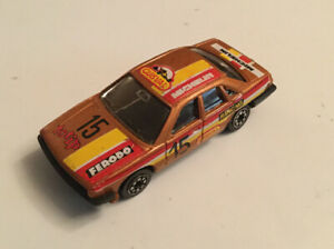 Guisval-AUDI-200-Vintage-Car-Rally-Auto-BRONZO-MADE-IN-SPAGNA